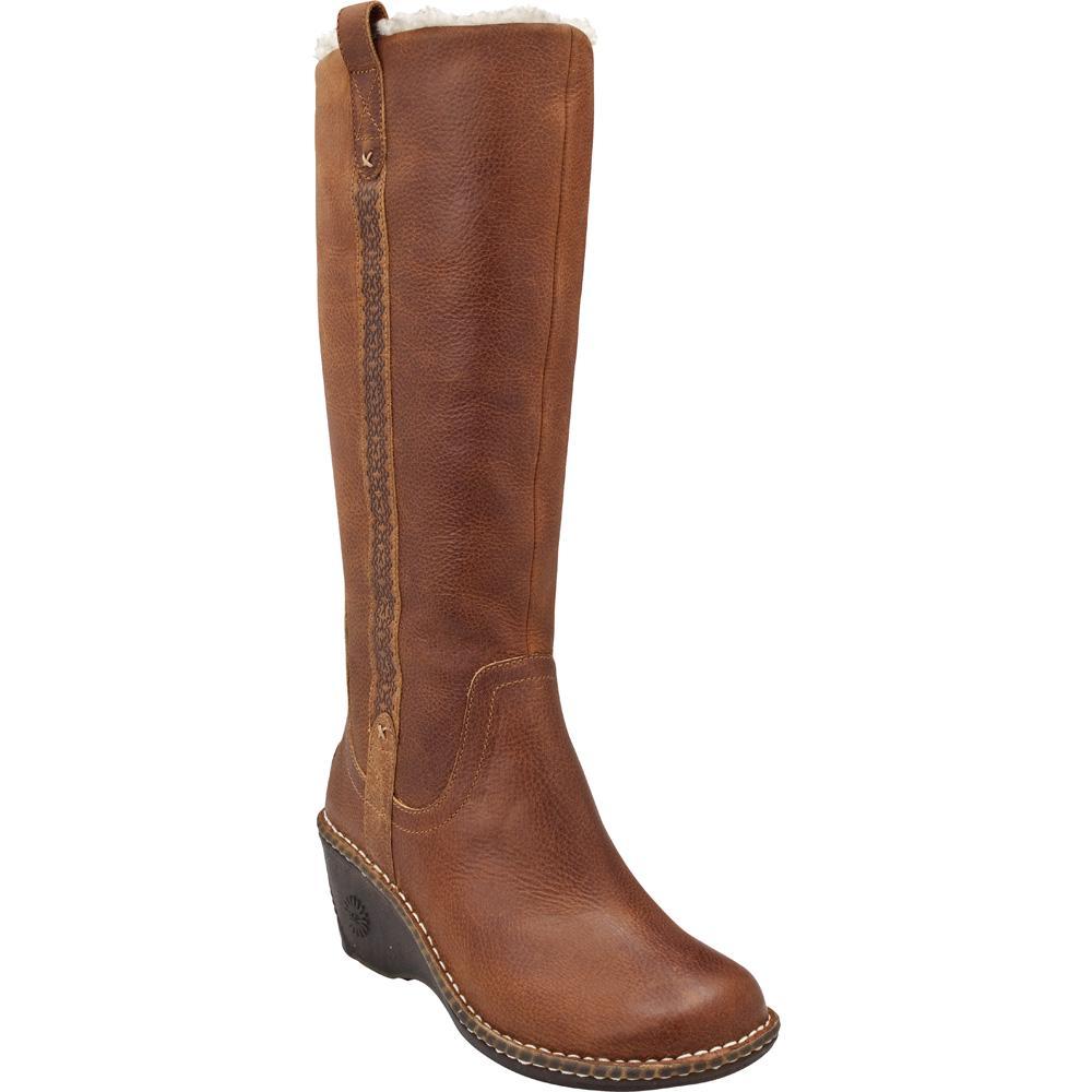 ugg leather boot s glenn