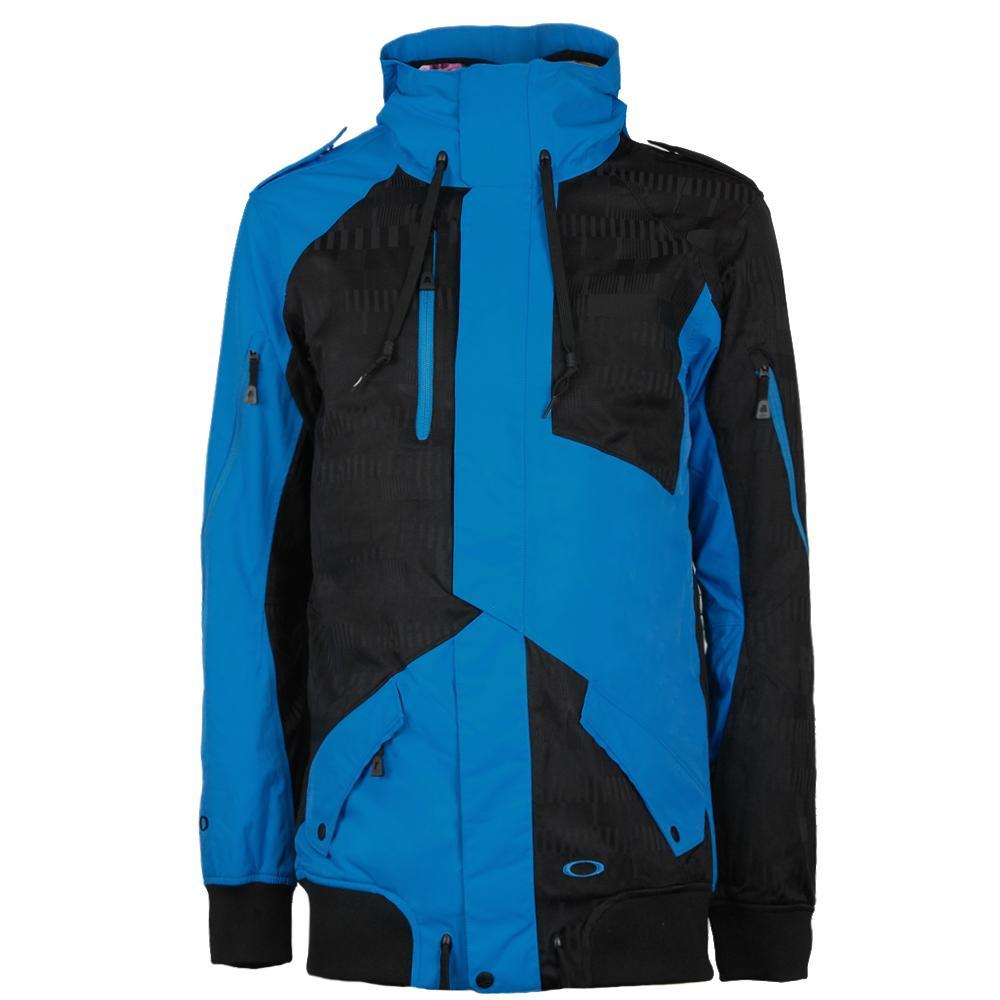 Oakley Preferred Insulated Ski Jacket Men S Peter Glenn