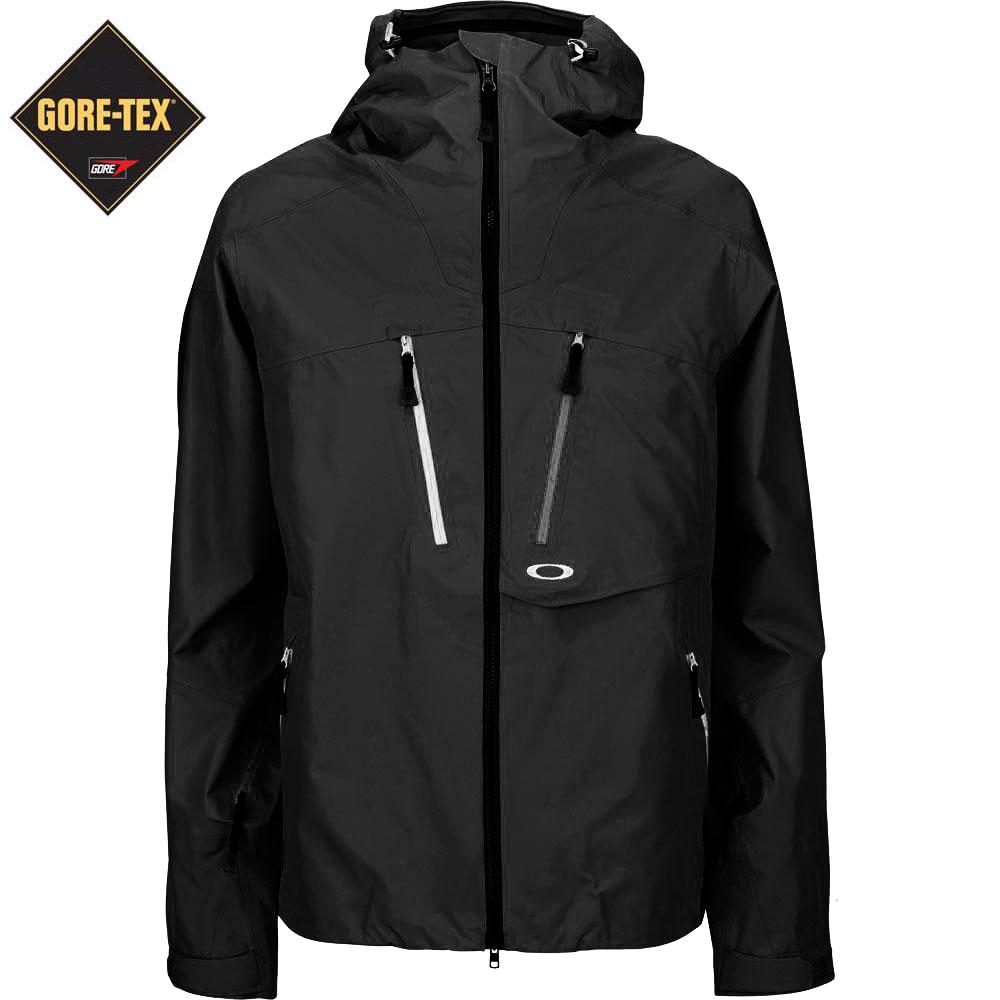 oakley ski jackets on sale  oakley sethmo gore tex shell ski jacket (men's) . loading zoom
