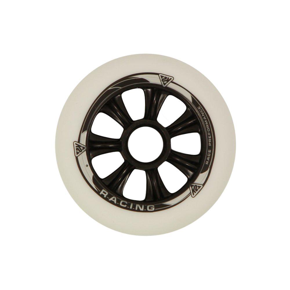 K2 110mm Inline Skate Wheel 4-Pack -