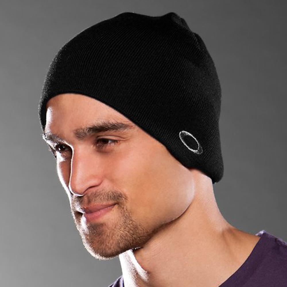 Oakley Gauge 8 >> Oakley Fine Knit 3.0 Beanie (Men's)   Peter Glenn