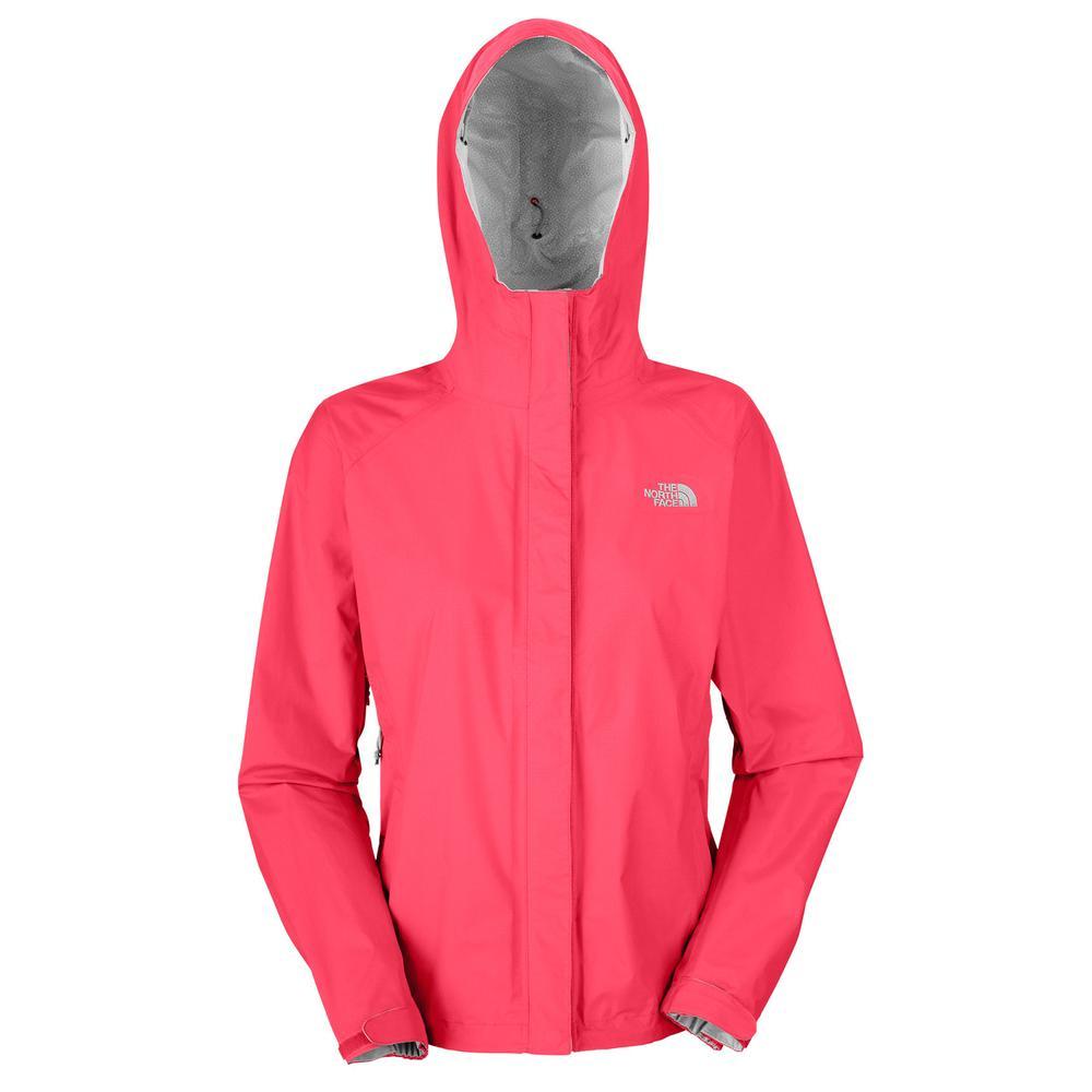 North face womens rain jackets