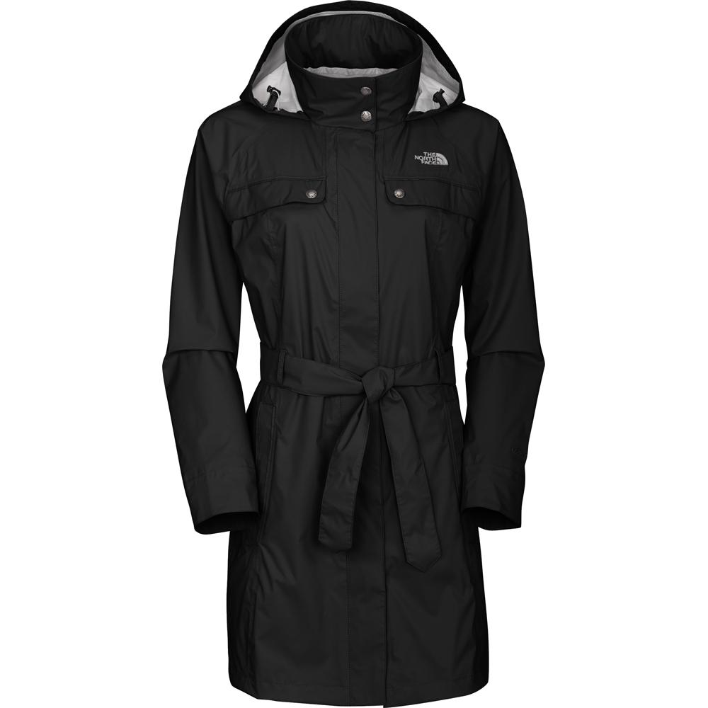 The North Face Grace Rain Jacket (Women's) | Peter Glenn
