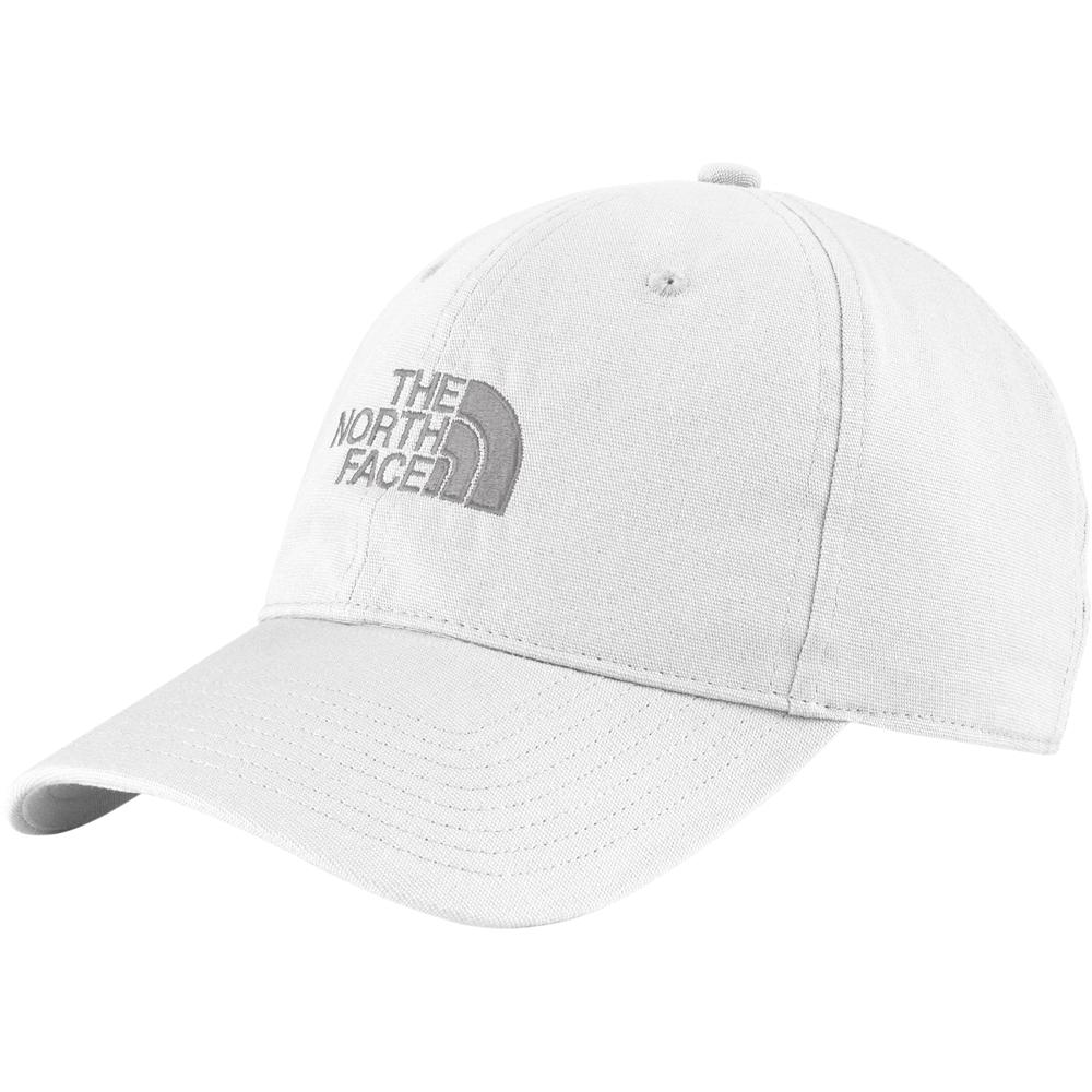 The North Face Organic Cotton Logo Hat (Adults )  ca60aa2de23