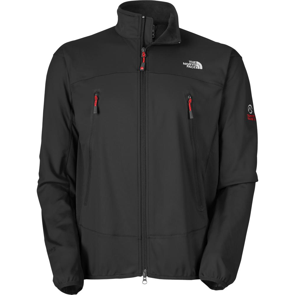 The North Face Cipher Windstopper® Softshell Jacket (Men's) -. Loading zoom