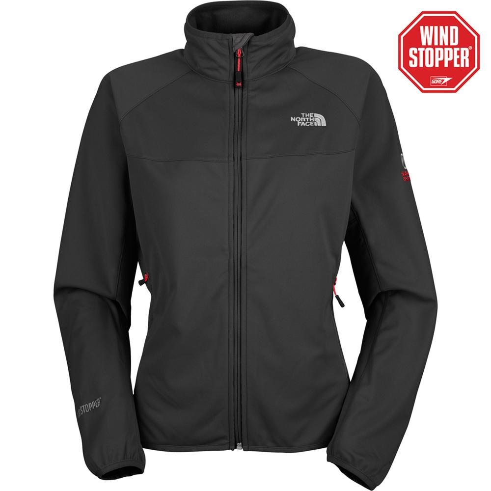 330c7d2f0 The North Face Cipher Windstopper Softshell Jacket (Women's) | Peter ...