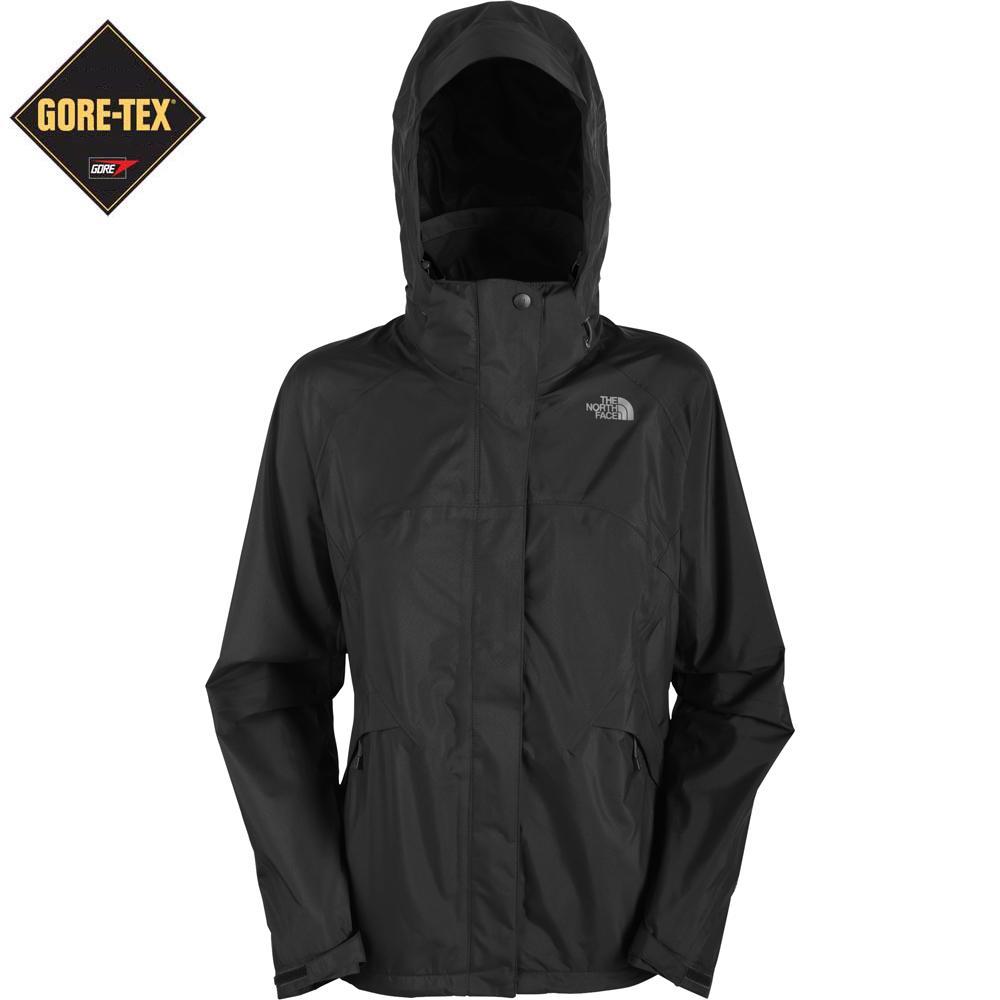 b9cdc693c The North Face Mountain Light GORE-TEX Shell Ski Jacket (Women's ...