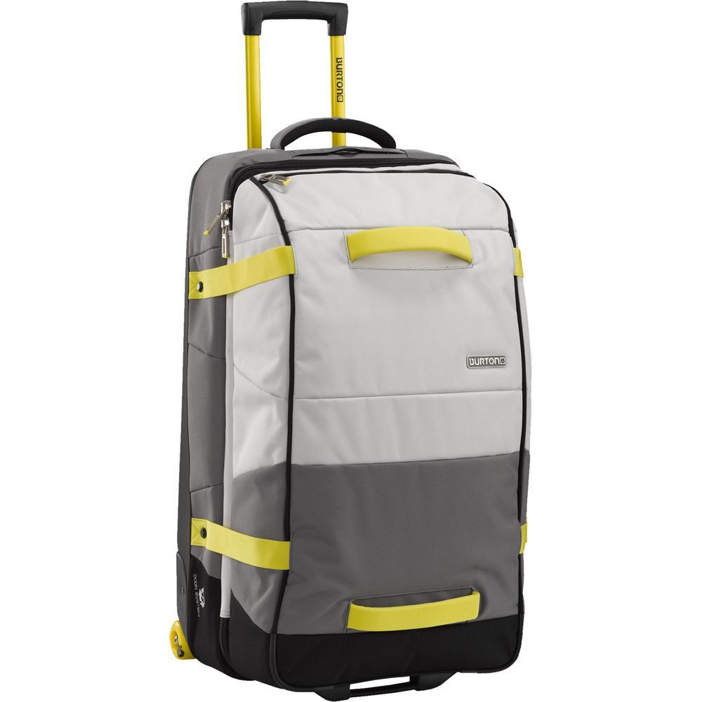 fbecfa81ef31 Burton Wheelie Double Deck Rolling Duffel Bag | Peter Glenn