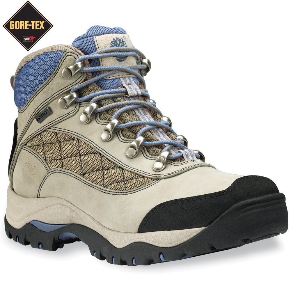 Timberland Gannon Gore Tex Mid Hiker Shoe Women S