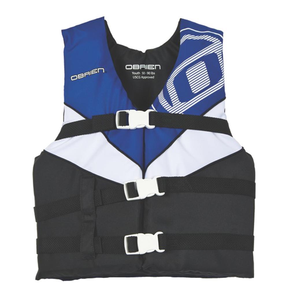 O'Brien Youth Nylon Life Vest (Youth Boys') -