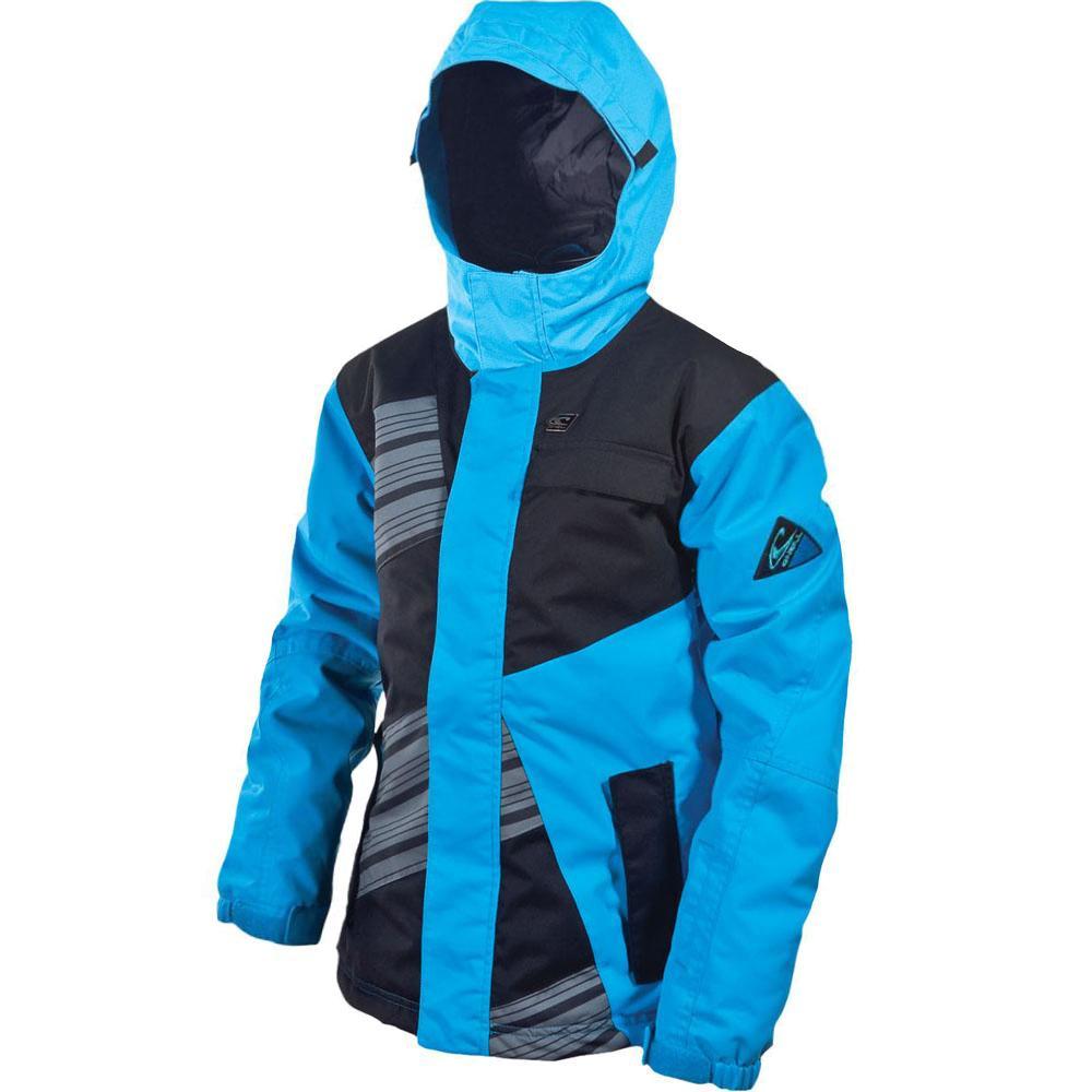 538be281e O  Neill Hawking Snowboard Jacket (Boys )