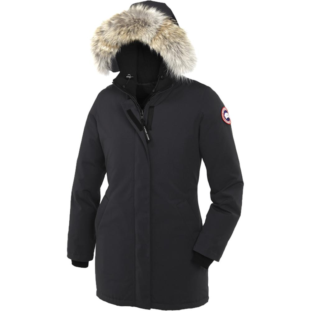 canada goose victoria parka women 39 s peter glenn. Black Bedroom Furniture Sets. Home Design Ideas