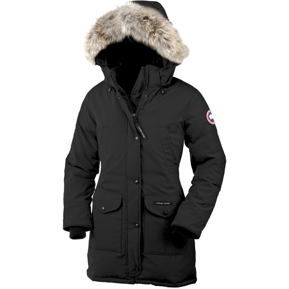 Canada Goose Kensington Parka women's medium