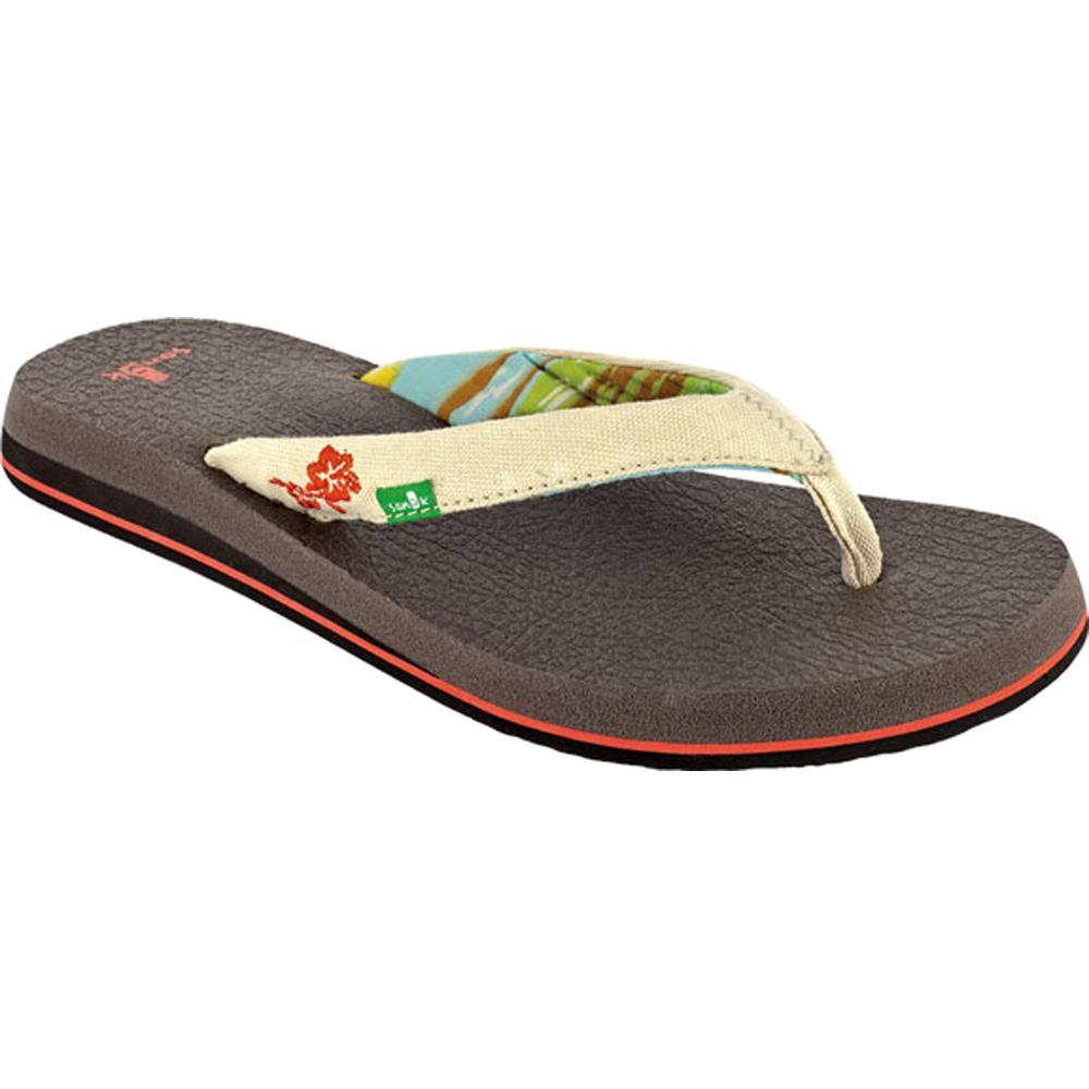 Sanuk Shoes Holiday Sale: Save up to 35% off! Shop antminekraft85.tk's selection of Sanuk shoes and sandals - over styles available including the Yoga Mat flip flop, Donna Hemp slip-on, TKO Sneaker, Yoga Sling sandal, and more.