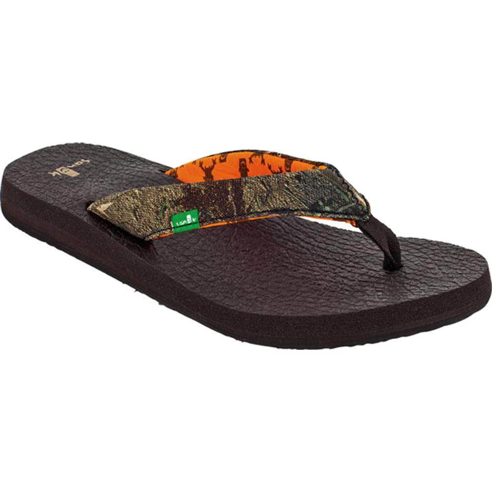 yoga mat sandals sanuk
