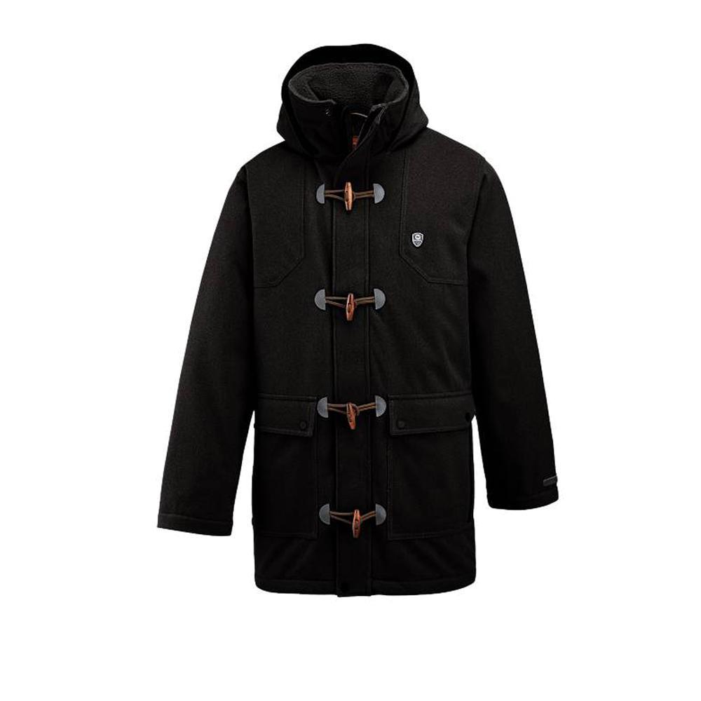 Burton snowboards intervale jacket