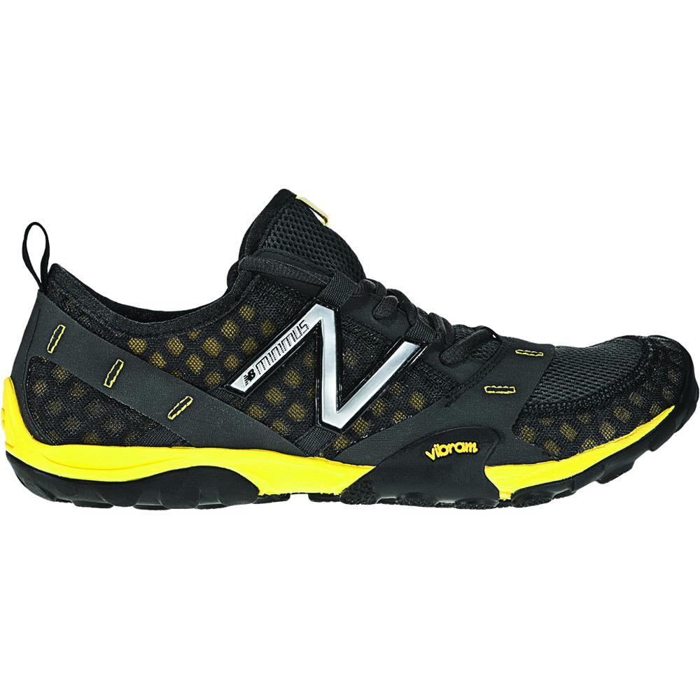 new balance trail barefoot