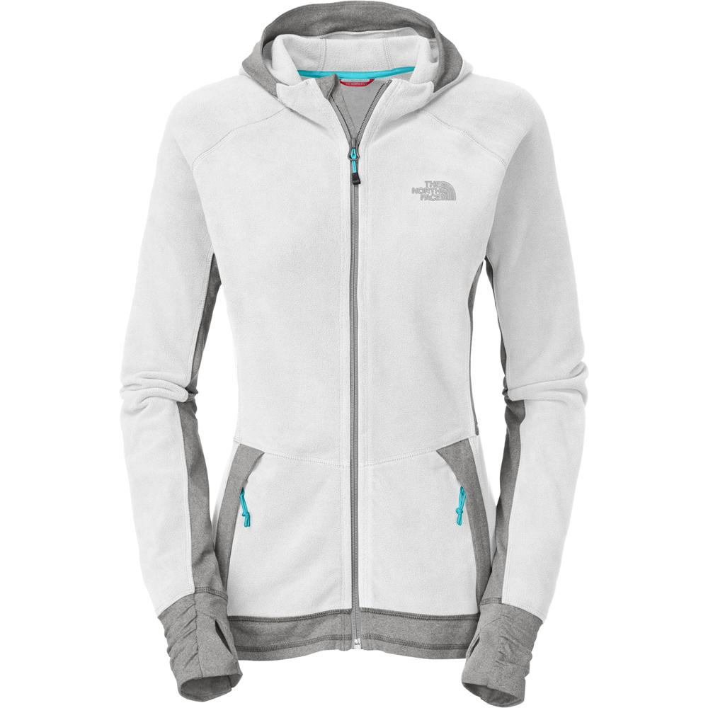 a1d79d6c1081 The North Face Laura Hybrid Hoodie (Women s)
