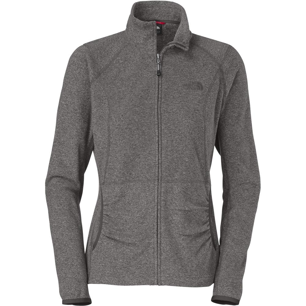 The North Face TKA 100 Masonic Full Zip Fleece (Women's) | Peter Glenn