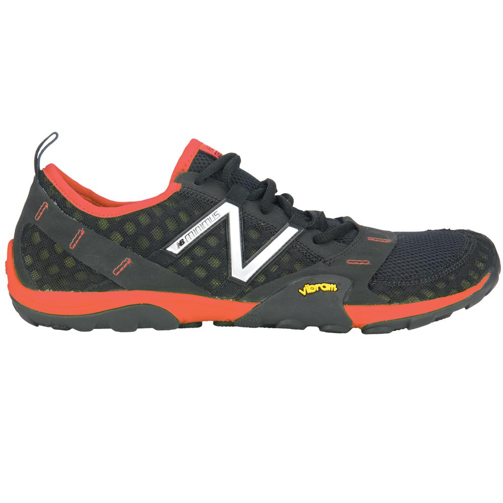 New Balance Trail Running Minimus Barefoot Running Shoe