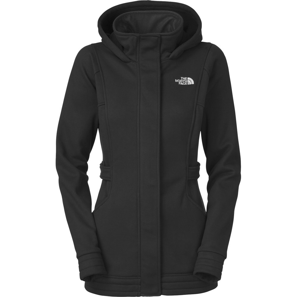 North face coats for women on sale