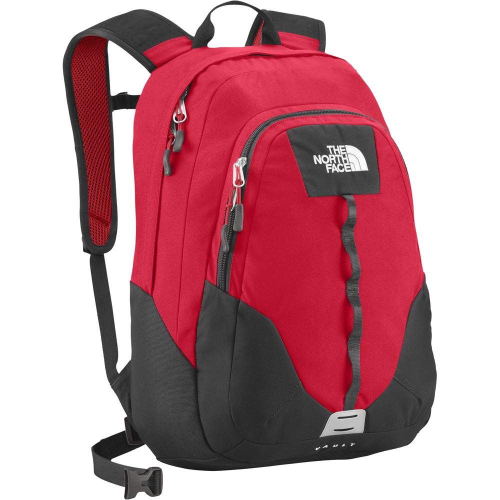 the north face vault backpack peter glenn. Black Bedroom Furniture Sets. Home Design Ideas