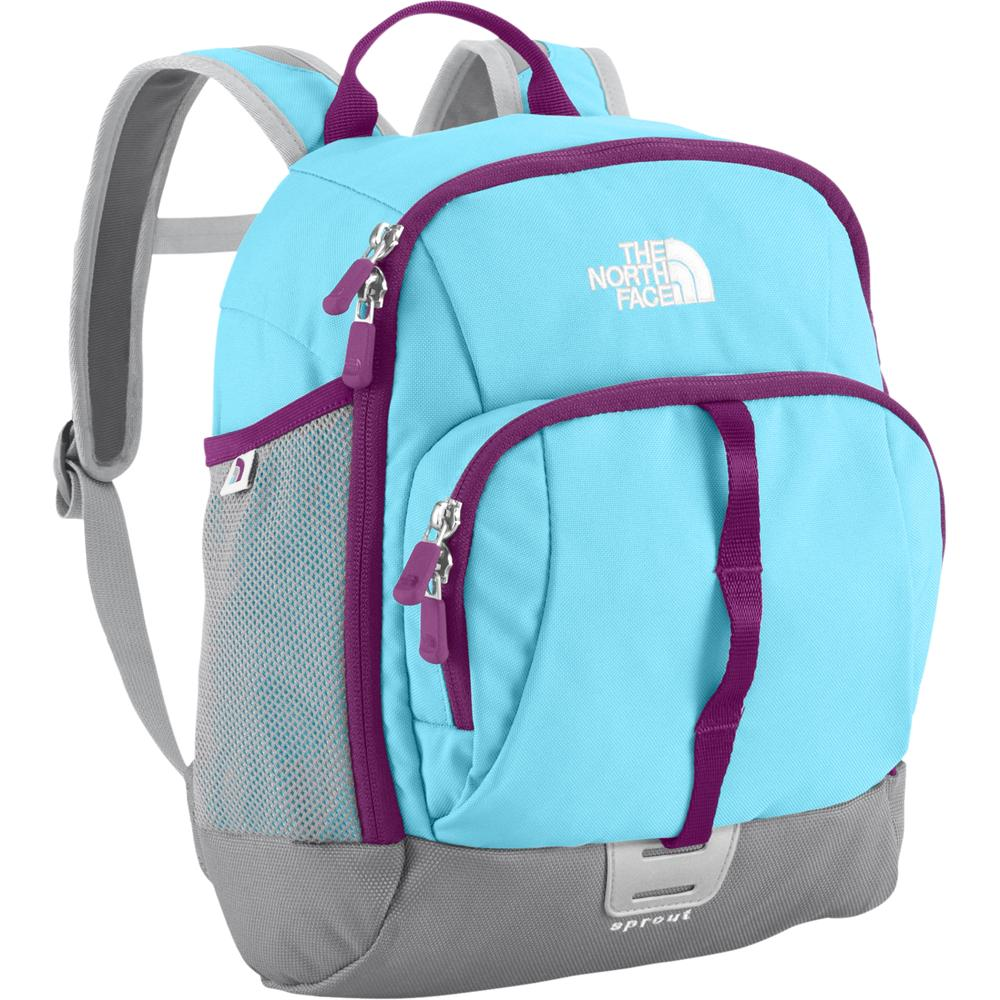 Kid North Face Backpack- Fenix Toulouse Handball