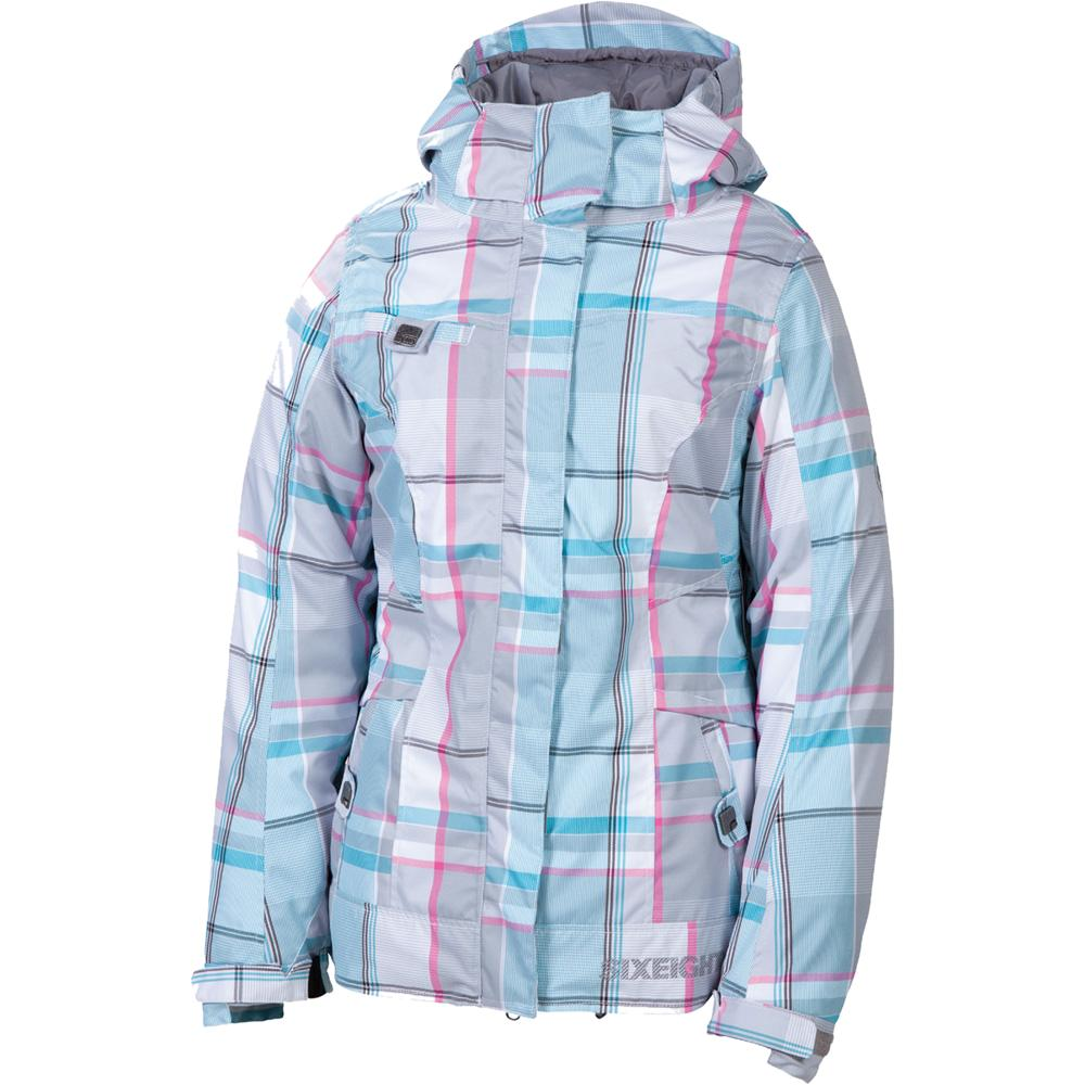 686 Radiant Insulated Snowboard Jacket Womens