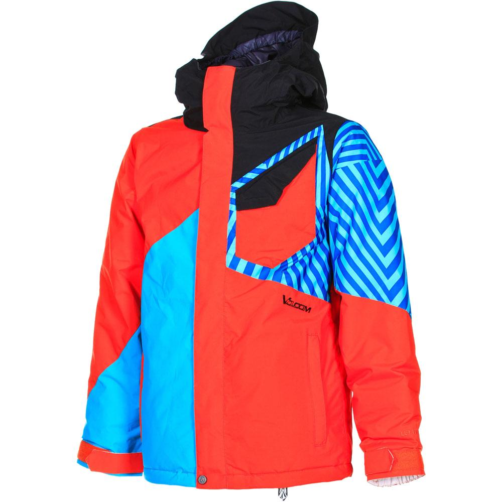 Volcom Ace Snowboard Jacket (Boys')