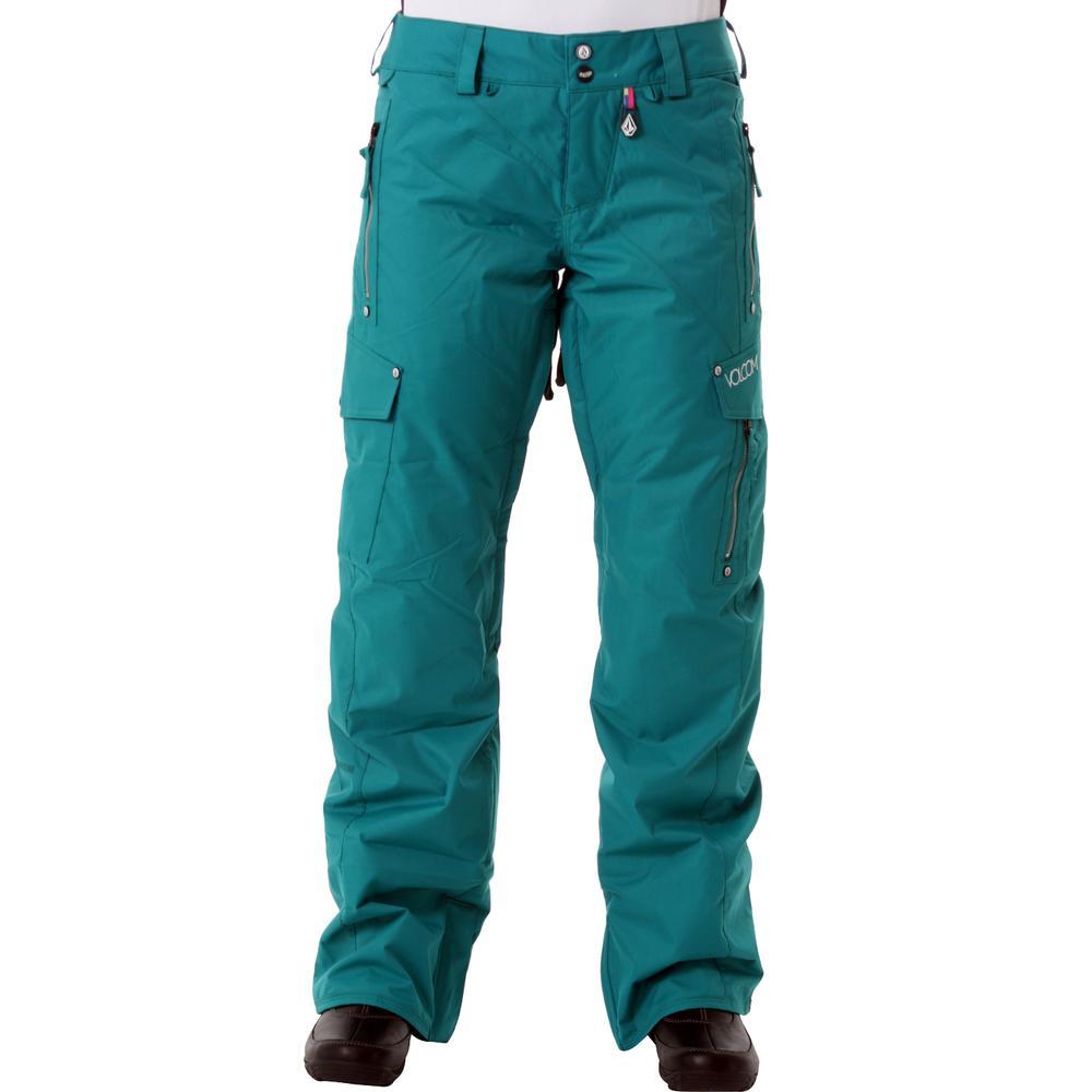 Volcom Wild Insulated Snowboard Pant (Women's)