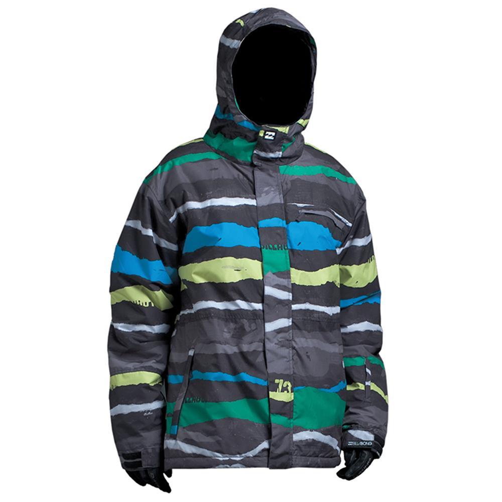 Snowboard jacket men's sale