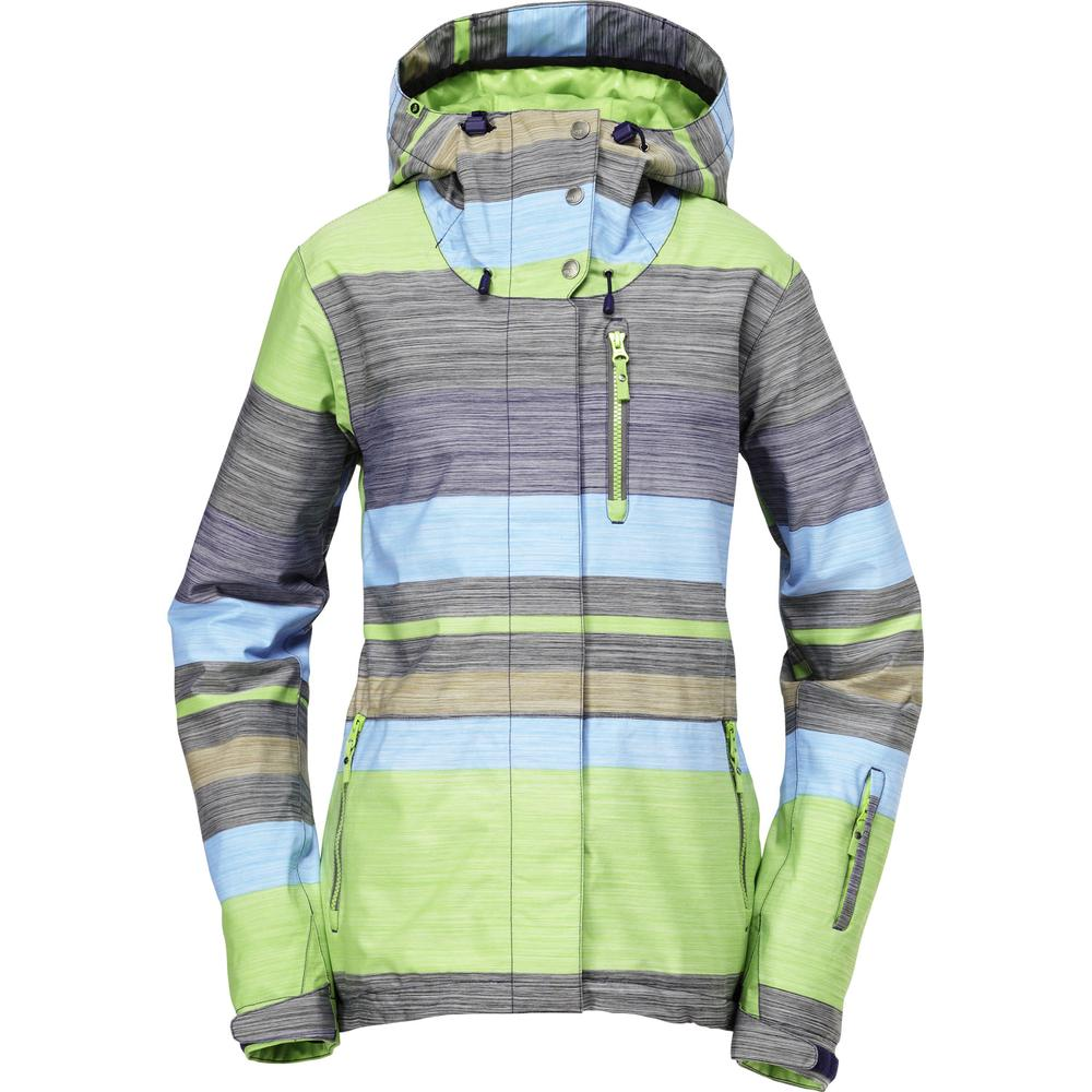 3m thinsulate womens snow jacket