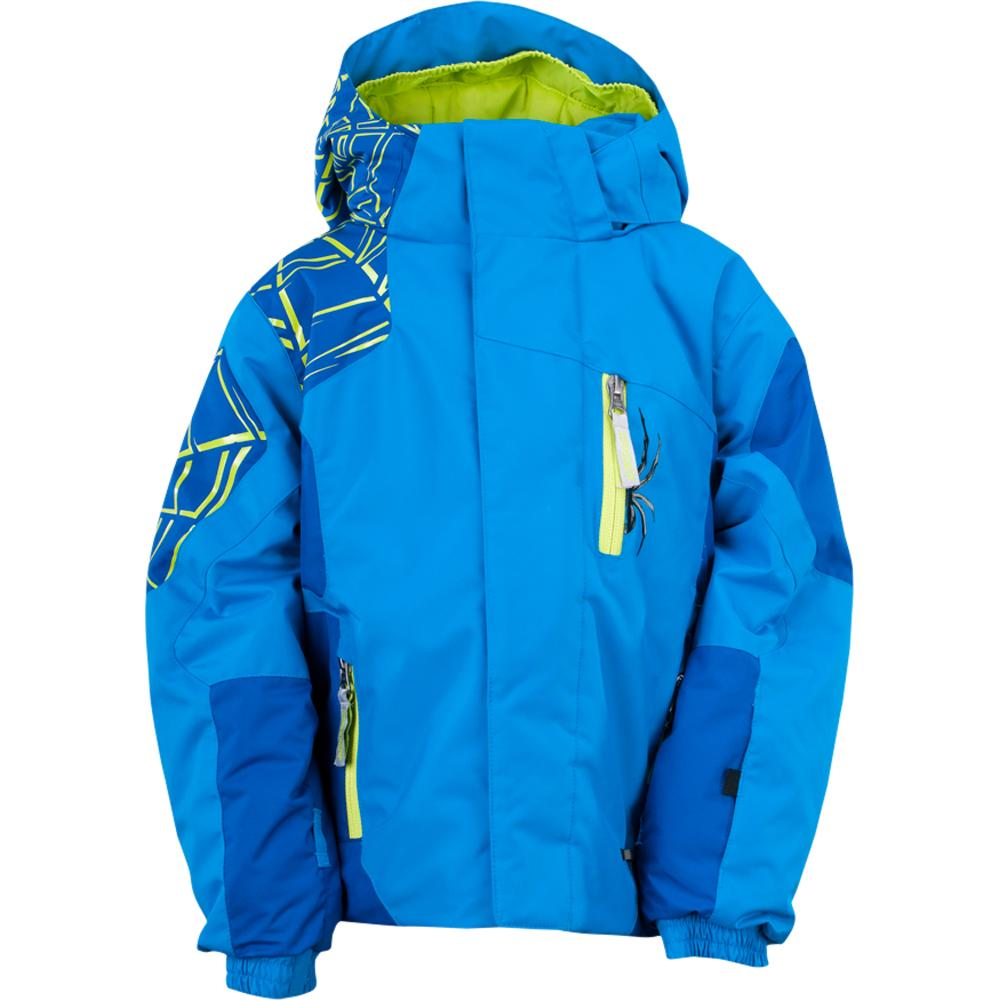Kids Ski Jackets. Ski jackets for kids are a necessity in cold winter weather. If you live in an area that gets snow at least once each year, then your child should own a warm coat – and ski jackets are ideal!
