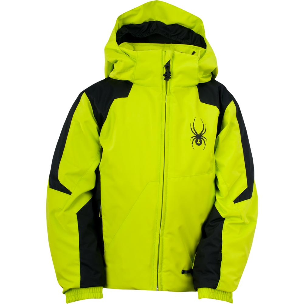 Spyder Mini Guard Ski Jacket (Toddler Boys') | Peter Glenn