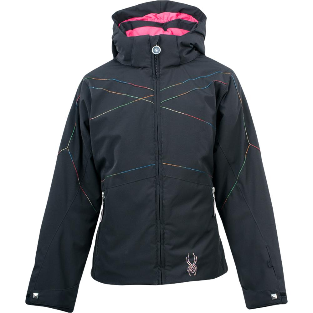Spyder Girls Glam Jacket