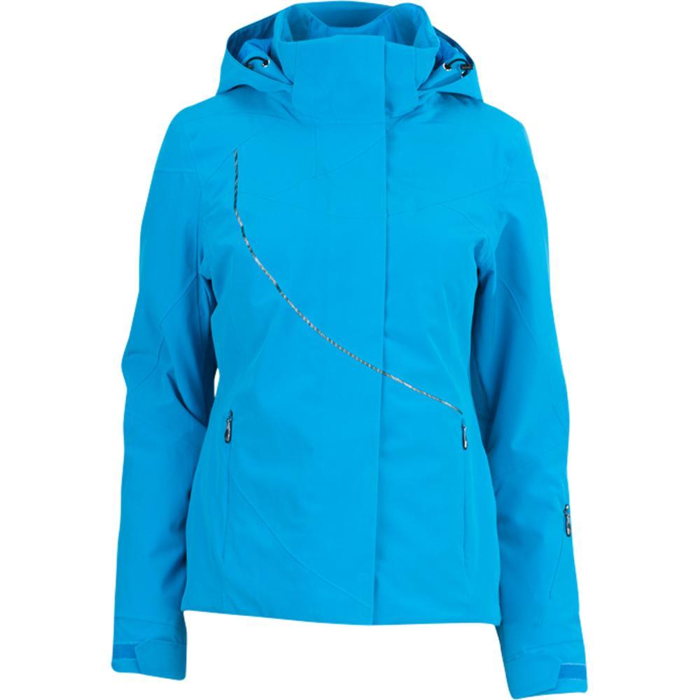 Womens spyder ski jackets