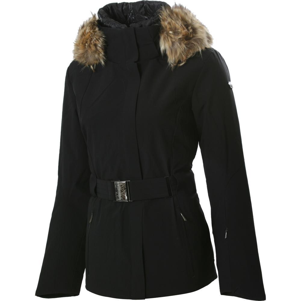 Women spyder jackets