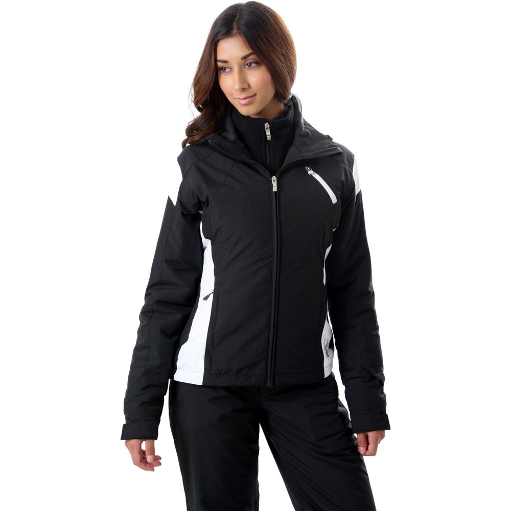 Spyder Magnolia 3-in-1 Insulated Ski Jacket (Women s)  504995d8e