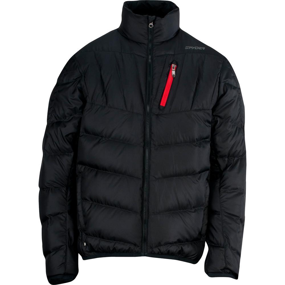 Mens spyder dolomite jacket