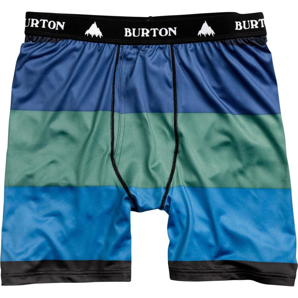Burton Mens Lightweight Boxer