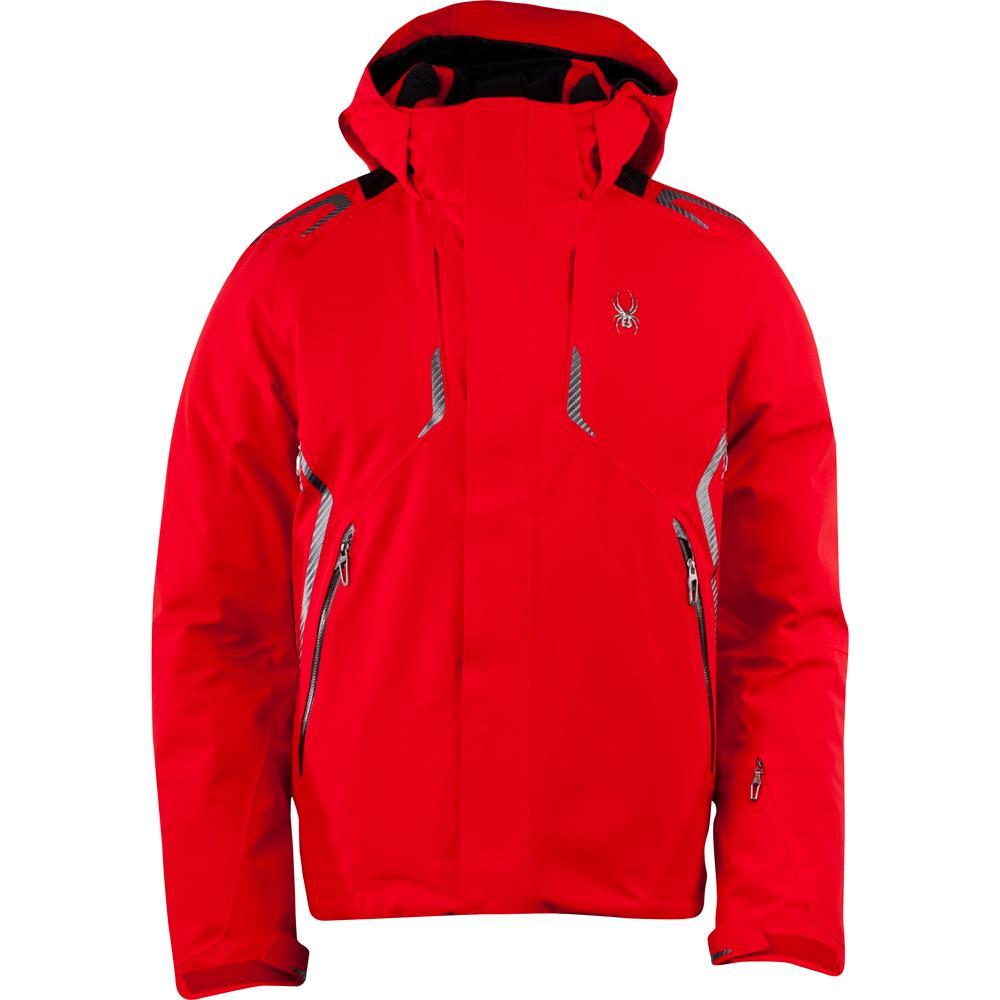 4d468bba4253 Spyder Garmisch Insulated Ski Jacket (Men s) -