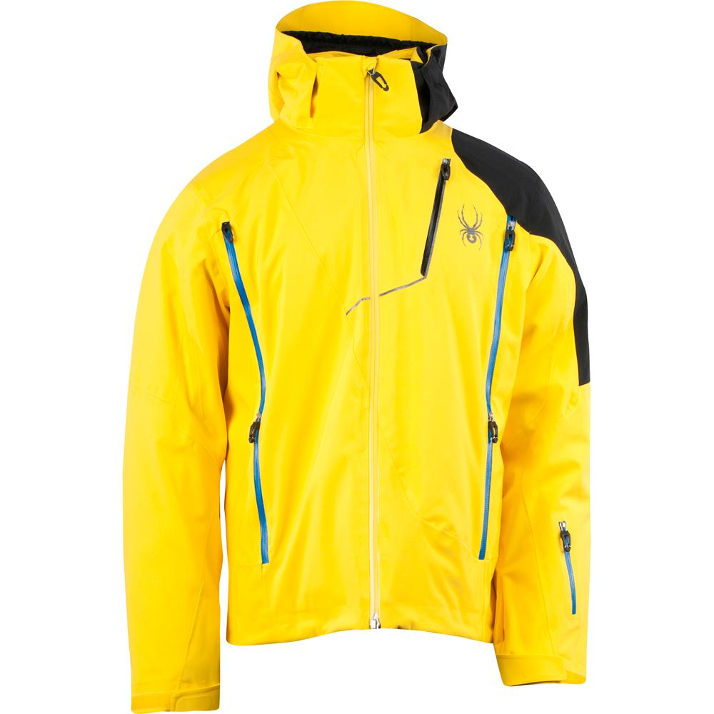 Spyder Vyper Insulated Ski Jacket Men S Peter Glenn