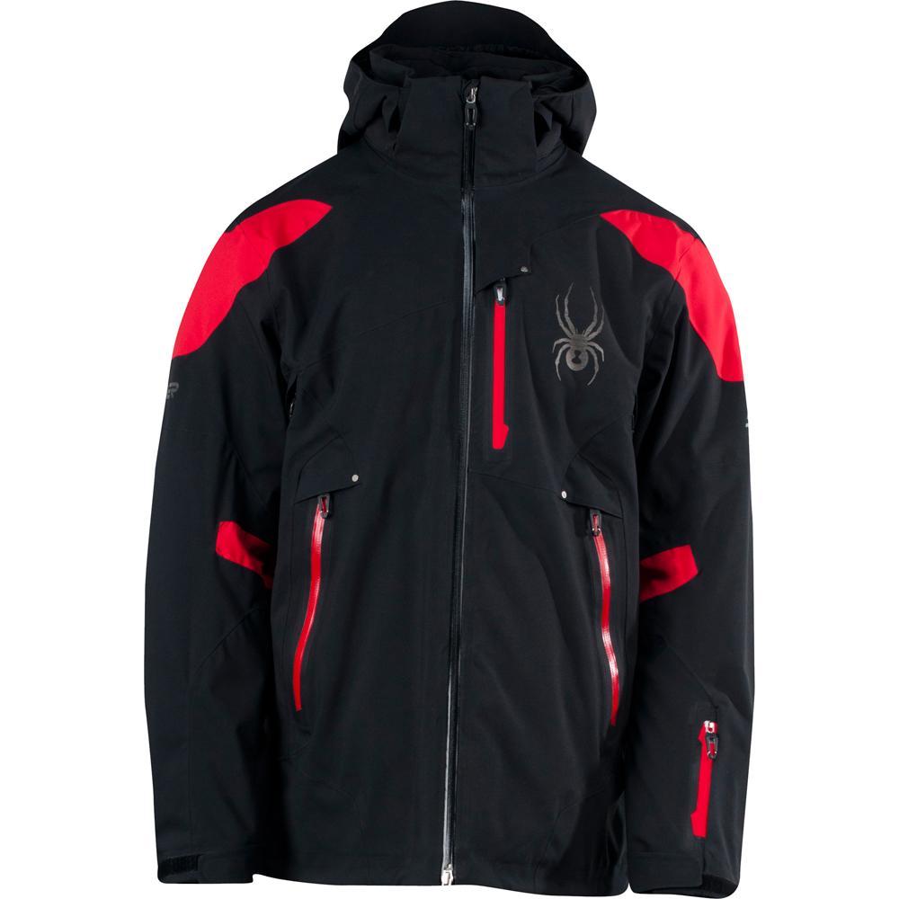 Spyder Leader Insulated Ski Jacket Men S Peter Glenn