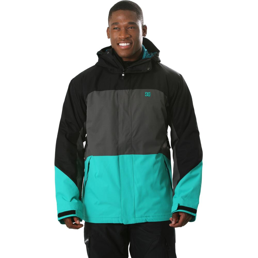 027d32c82 DC Amo 13 Insulated Snowboard Jacket (Men s)