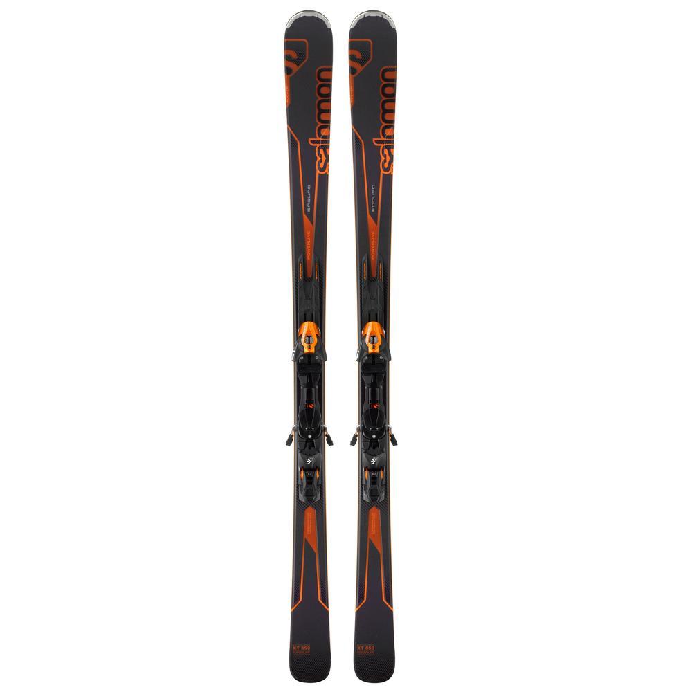 Salomon Enduro XT 850 Skis w Bindings