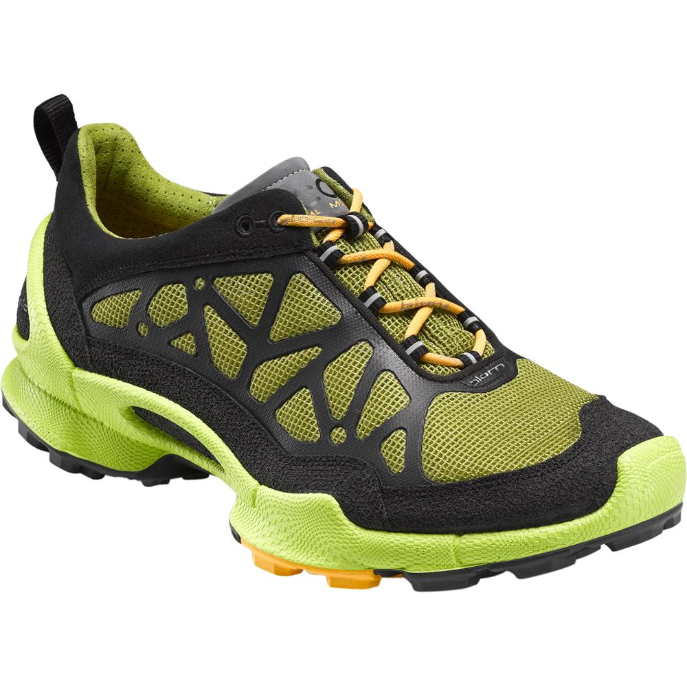 Are Ecco Shoes Good For Running