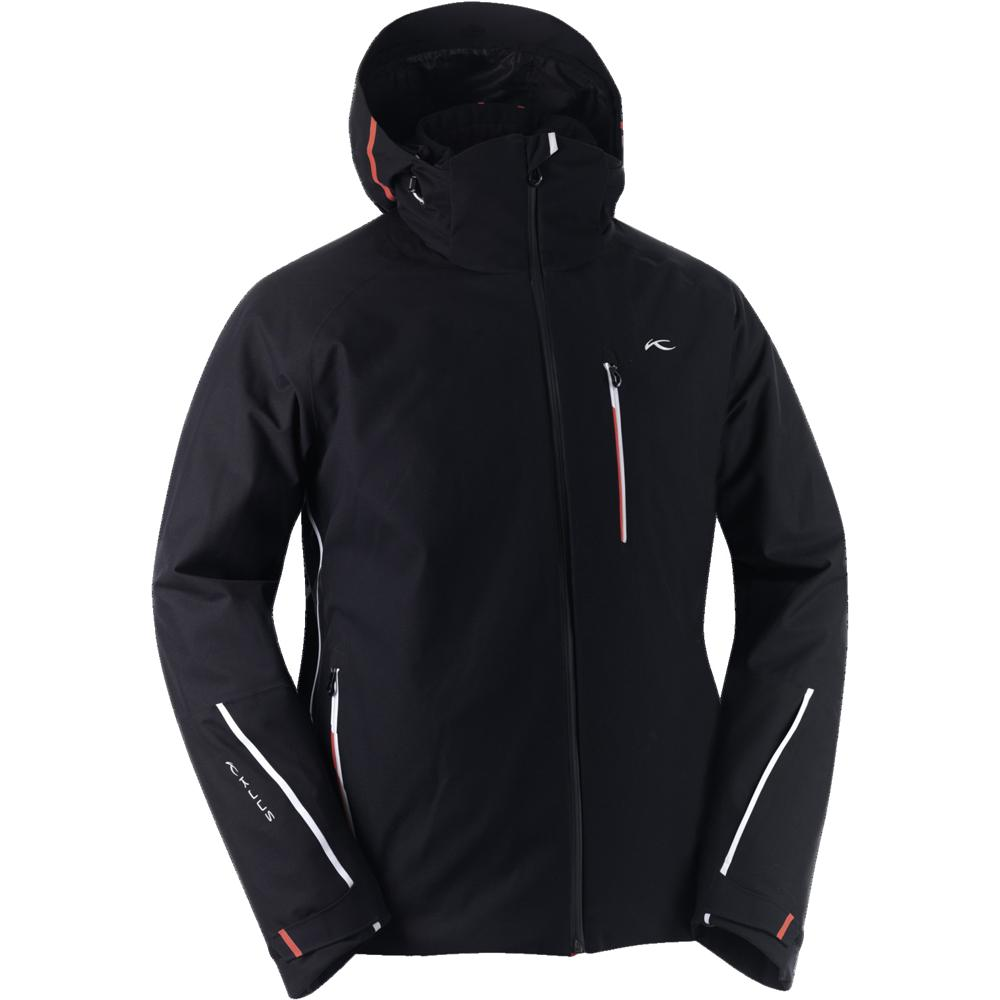 Kjus women's formula ski jacket
