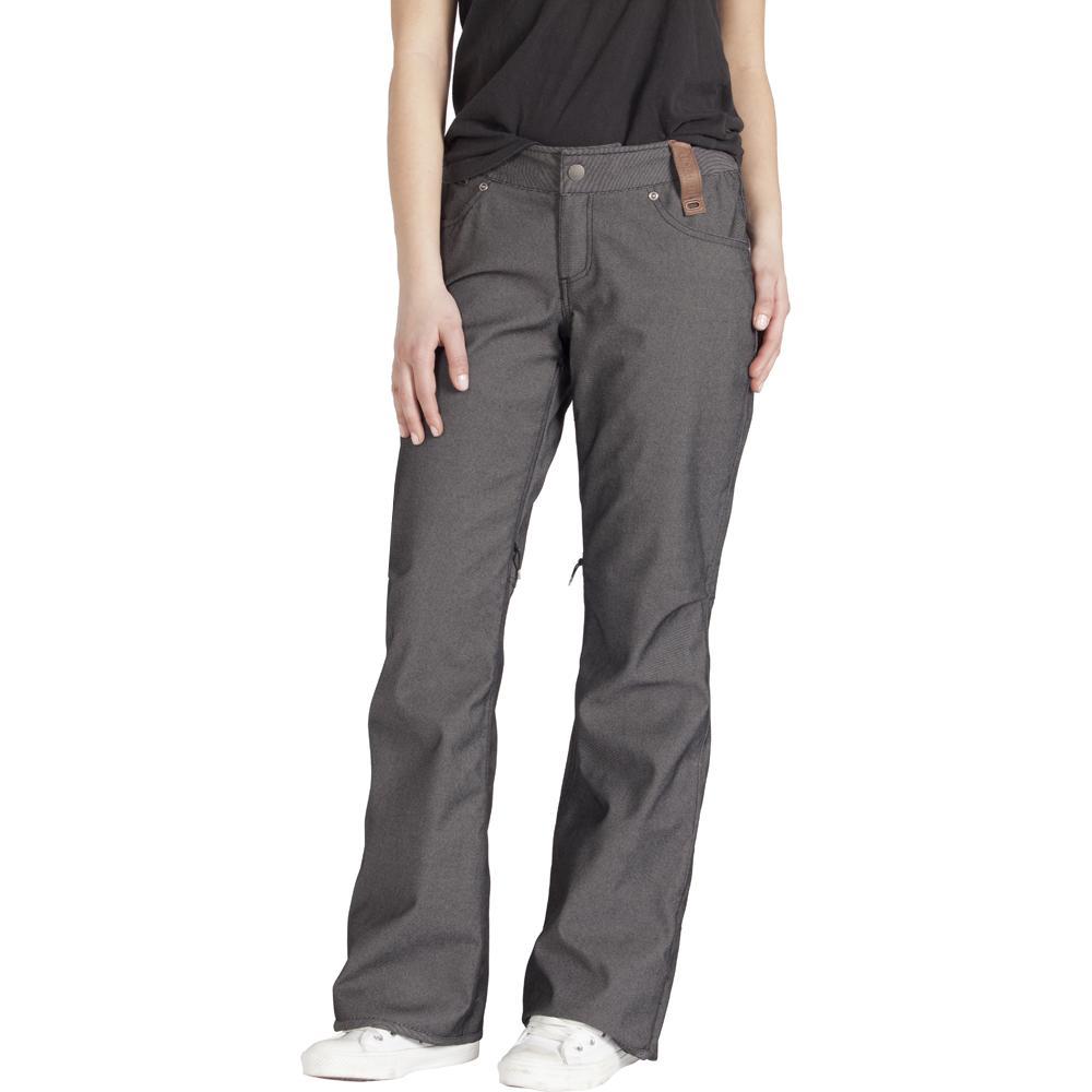 Holden Standard Denim Skinny Shell Snowboard Pant (Women's ...