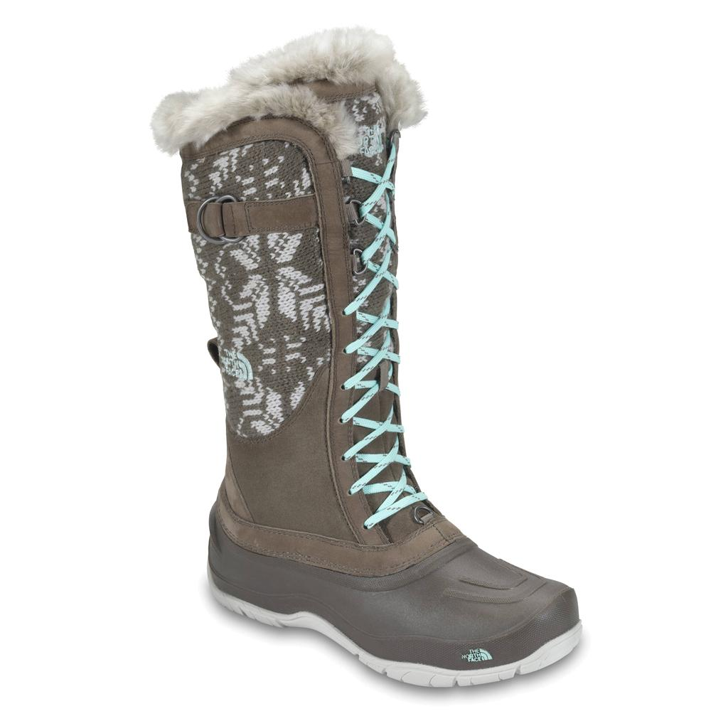 b26030f84 The North Face Shellista Lace Luxe Boot (Women's) | Peter Glenn