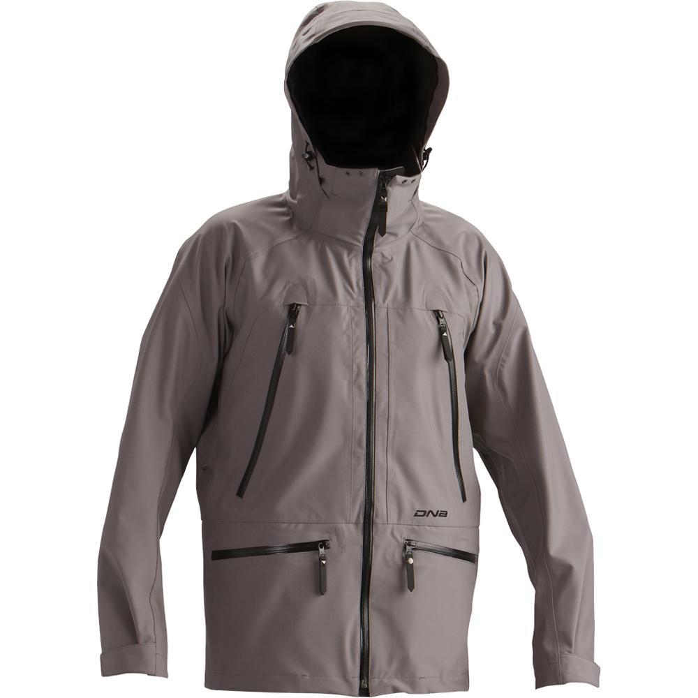 Descente Dna Moe Shell Ski Jacket Men S Peter Glenn